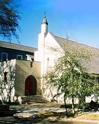 St. Anna's Episcopal Church