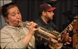 Shotgun Brass Band