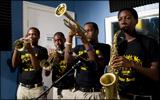 Da Wright Way Brass Band