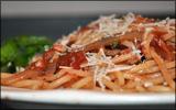 Marc Stone's Pasta all'Amatriciana