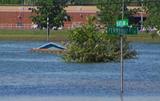 Nashville Flooding, photo via WKRN