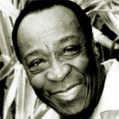 Photo of the great Dave Bartholomew.