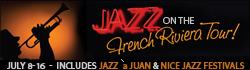 Jazz on the Riviera