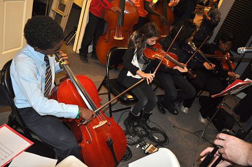 L9 String Orchestra