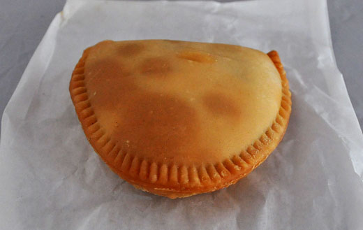 Natchitoches Meat Pie