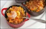 Shrimp-and-squash-casserole