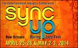 Sync Up Logo