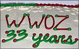 WWOZ Birthday