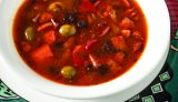 Savory Sweet Potato Stew
