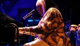 Carol Fran from Piano Night 2011