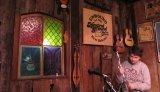 Neutral Ground coffeehouse serves as a live music venue. Photo by Briana Prevost