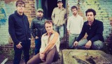Lost Bayou Ramblers. Photo provided by the band.