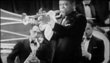 Satchmo live in concert