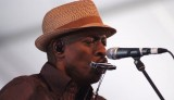Keb Mo' [Photo by Leon Morris]