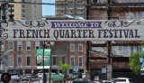 Welcome to French Quarter Festival