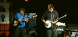 Victor Wooten and Béla Fleck