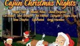Cajun Christmas Nights CD was released in October, 2012