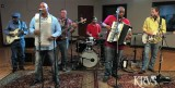 Corey Ledet and his Zydeco Band