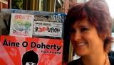 Aine O'Doherty