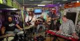 The Honey Island Swamp Band