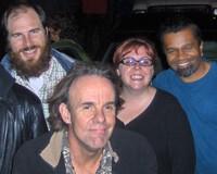 Tom McDermott and friends
