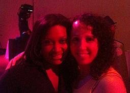 Soul Sister and 'OZ Web Director Ariana Hall