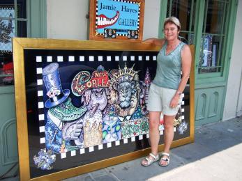 Sue Beeton