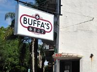 Buffa's