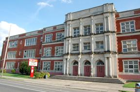 Photo of Colton School
