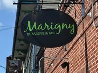 Marigny Brasserie