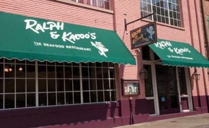 Ralph & Cacoo's