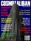 Magazine entitled Cosmo-taliban