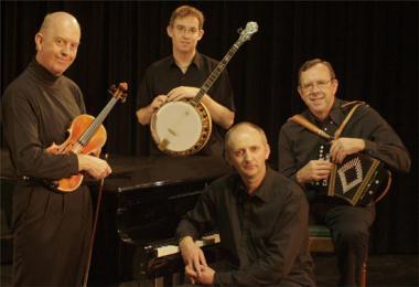 The Brock McGuire Band