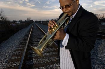 Terence Blanchard (photo by Jenny Bagert)