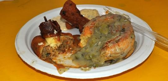 Crawfish Sack from Patton's