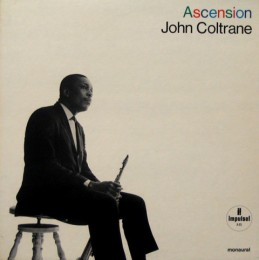 John Coltrane - the very definition of awesome