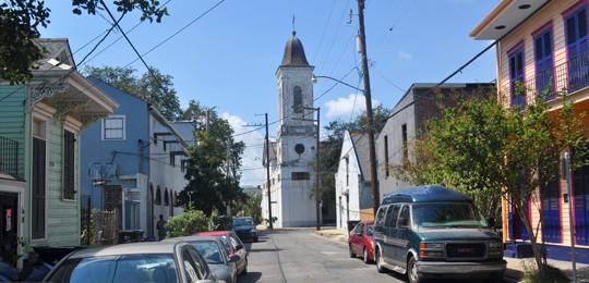 St. Augustine's Church