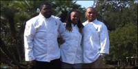 Chefs Move! past winners