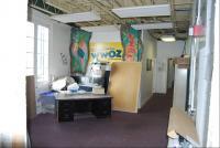 photo of office in-progress
