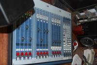 photo of control board