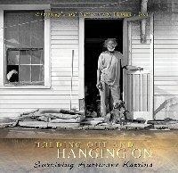 Holding Out and Hanging On: Surviving Hurricane Katrina book cover