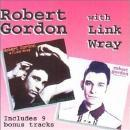 LP cover of Link Wray and Robert Gordon