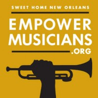 Empower Musicians Seal of Approval