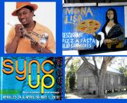 Kermit Ruffins and Sync Up