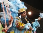 Queen Bee Littdell Banister - Tribal Queen Creole Wild West
