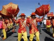 2012 BMOLO Living Culture Celebration Parade