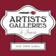 Artists' Galleries de Juneau