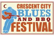 Crescent City Blues and BBQ Festival