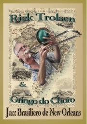 Gringo Do Choro
