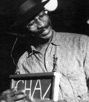 Washboard Chaz